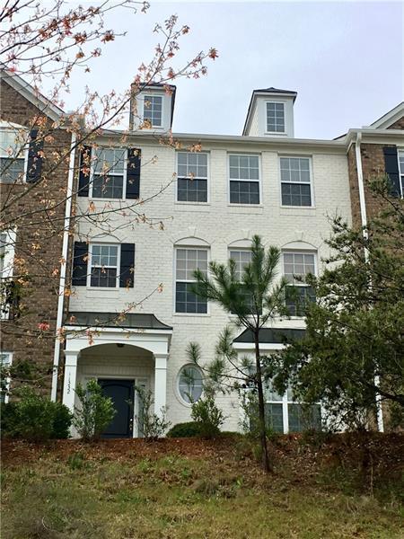 11332 Musette Circle, Alpharetta, GA 30009 (MLS #5991508) :: Carr Real Estate Experts