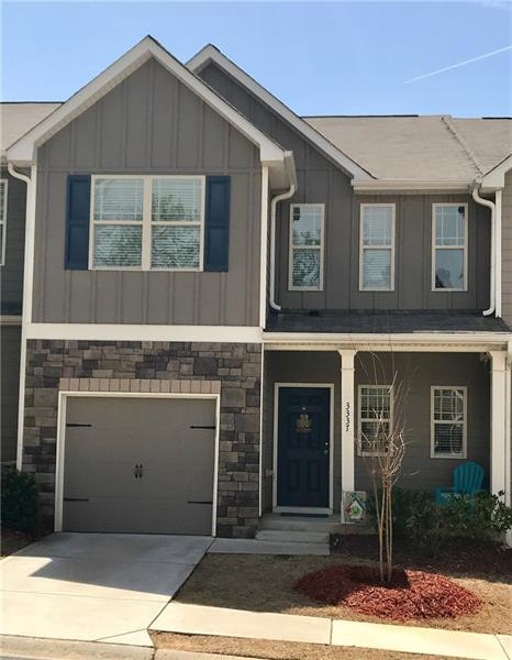 3337 Blue Springs Walk NW, Kennesaw, GA 30144 (MLS #5991538) :: Carr Real Estate Experts
