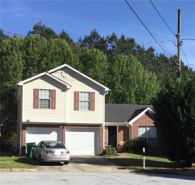 5571 Parkfield Court, Lithonia, GA 30058 (MLS #5991577) :: RE/MAX Prestige