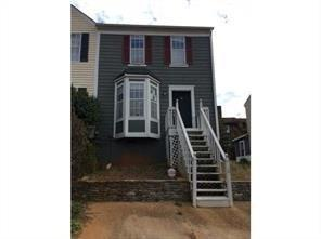 3494 Kingswood Run #3494, Decatur, GA 30034 (MLS #5991601) :: The Russell Group