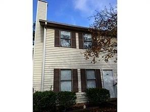 981 Hickory Bend Road #981, Atlanta, GA 30349 (MLS #5991603) :: Rock River Realty