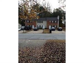968 Hickory Bend Road #968, Atlanta, GA 30349 (MLS #5991619) :: Rock River Realty