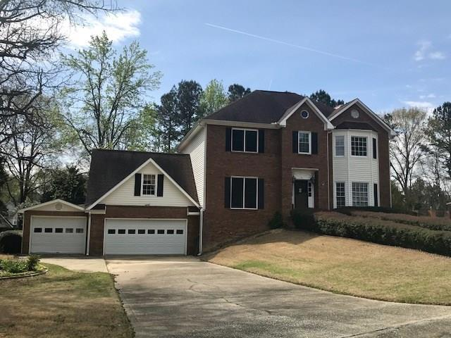 721 Sacketts Court, Lawrenceville, GA 30043 (MLS #5991679) :: North Atlanta Home Team