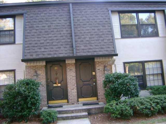 69 Monet Court NW, Atlanta, GA 30327 (MLS #5991681) :: The North Georgia Group