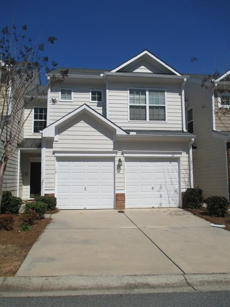 314 Niblewill Place #24, Marietta, GA 30066 (MLS #5991886) :: North Atlanta Home Team