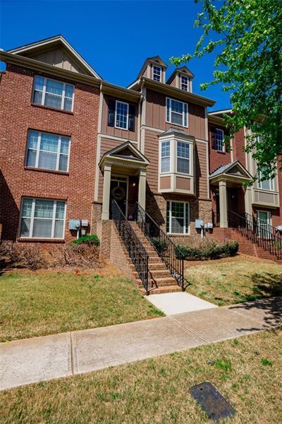 3940 Covey Flush Court, Smyrna, GA 30082 (MLS #5991902) :: Carr Real Estate Experts