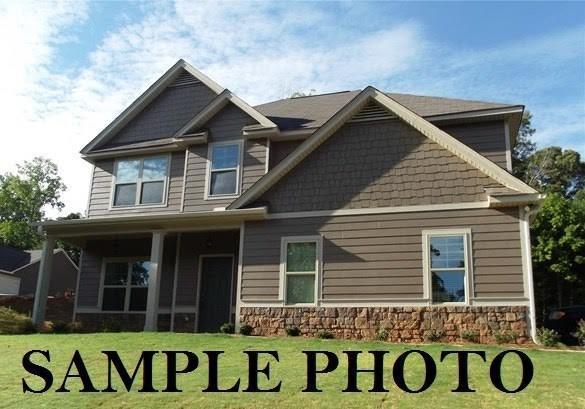 184 Lindsey Drive, Bremen, GA 30110 (MLS #5992069) :: Carr Real Estate Experts