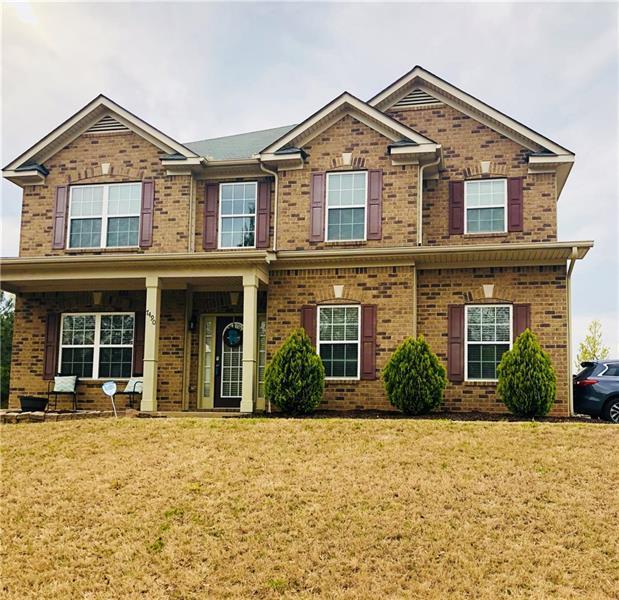 7490 Absinth Drive, Atlanta, GA 30349 (MLS #5992093) :: Carr Real Estate Experts
