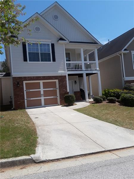 568 Shadow Valley Court, Lithonia, GA 30058 (MLS #5992392) :: The North Georgia Group