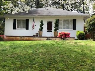 2653 Randall Street, East Point, GA 30344 (MLS #5992412) :: North Atlanta Home Team