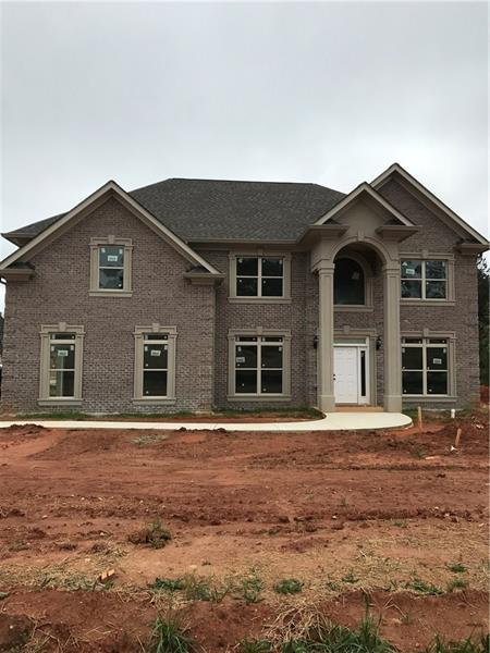 2831 Havenwood Drive, Conyers, GA 30094 (MLS #5992426) :: Carr Real Estate Experts