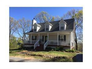 345 Sweet Haven Lane, Ranger, GA 30734 (MLS #5992576) :: Carr Real Estate Experts