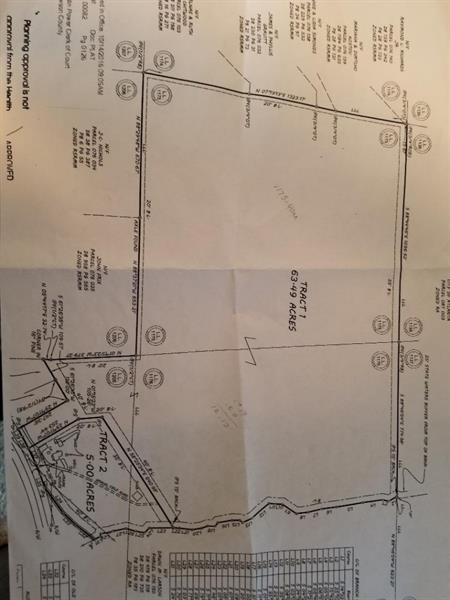 2704 Kelly Bridge Road, Dawsonville, GA 30534 (MLS #5992778) :: The Bolt Group