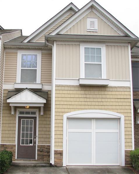 3144 Creston Park Court #86, Duluth, GA 30096 (MLS #5992779) :: Carr Real Estate Experts
