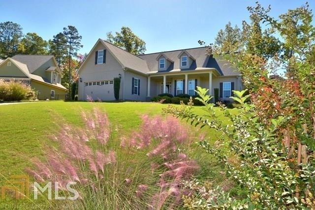 802 Vicki Circle, Bremen, GA 30110 (MLS #5992818) :: Carr Real Estate Experts