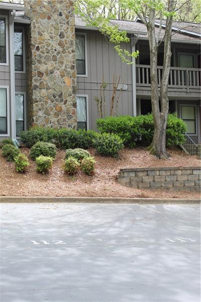5031 Woodridge Way #5031, Tucker, GA 30084 (MLS #5993251) :: Rock River Realty