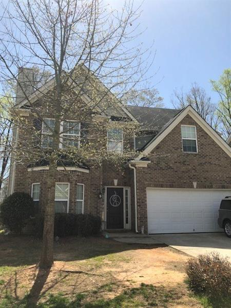 6593 Grand Hickory Drive, Braselton, GA 30517 (MLS #5993345) :: RE/MAX Prestige
