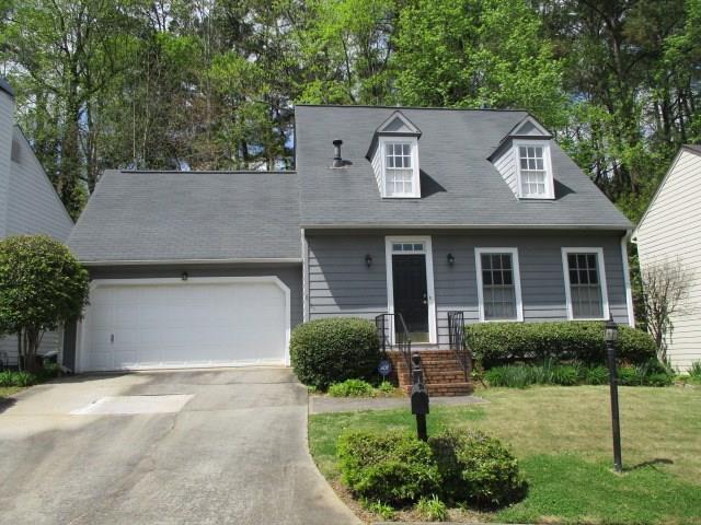 2354 Elon Way, Decatur, GA 30033 (MLS #5993387) :: Carr Real Estate Experts