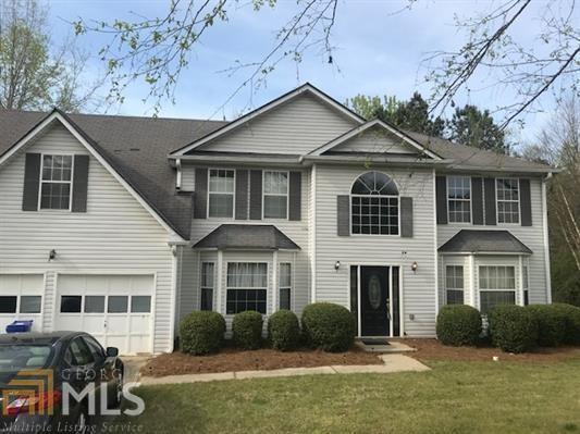 3689 River Heights, Ellenwood, GA 30294 (MLS #5993393) :: North Atlanta Home Team