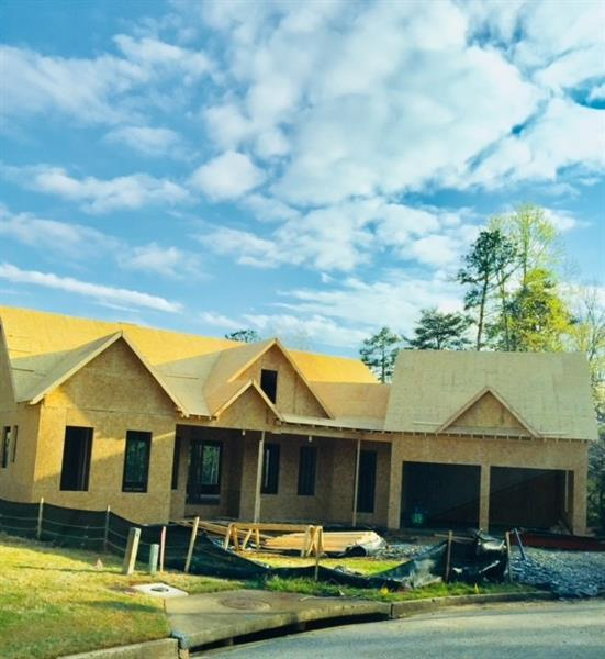 3504 River Haven Court, Gainesville, GA 30506 (MLS #5993569) :: Carr Real Estate Experts