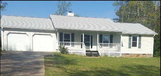 85 Saddle Field Circle NW, Cartersville, GA 30121 (MLS #5993736) :: North Atlanta Home Team
