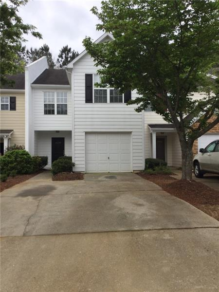2630 Waverly Hills Drive, Lawrenceville, GA 30044 (MLS #5993847) :: Carr Real Estate Experts