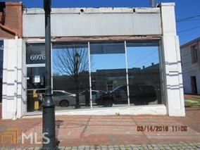 6978 Main Street, Lithonia, GA 30058 (MLS #5994075) :: The Bolt Group