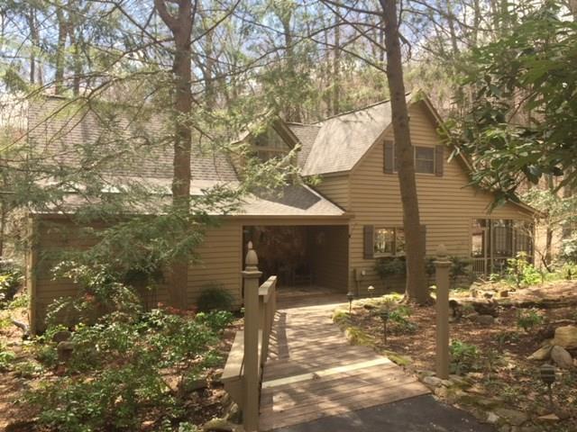 93 Windflower Drive, Big Canoe, GA 30143 (MLS #5994205) :: Buy Sell Live Atlanta