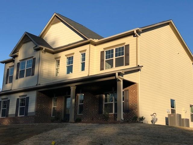 200 Cherokee Reserve Circle, Canton, GA 30115 (MLS #5994294) :: The Hinsons - Mike Hinson & Harriet Hinson