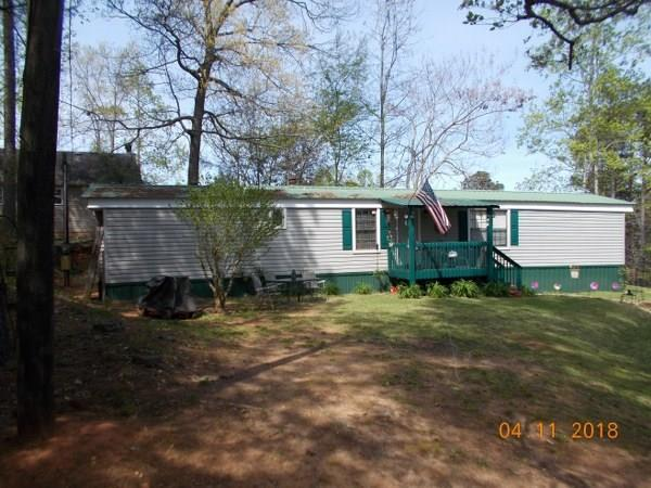 6965 Deer Trail, Gainesville, GA 30506 (MLS #5994383) :: Carr Real Estate Experts