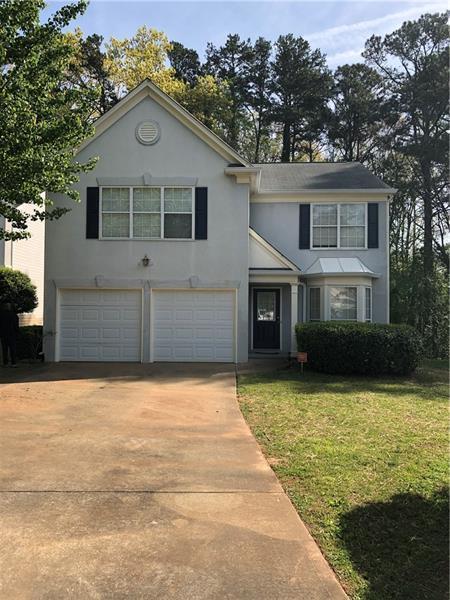 4252 Pentworth Lane NW, Kennesaw, GA 30144 (MLS #5994420) :: North Atlanta Home Team