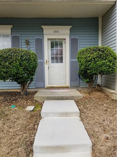 3991 Wolcott Circle, Atlanta, GA 30340 (MLS #5994965) :: Rock River Realty