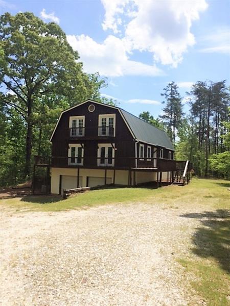 899 Purvis Road, Baldwin, GA 30511 (MLS #5995118) :: Carr Real Estate Experts