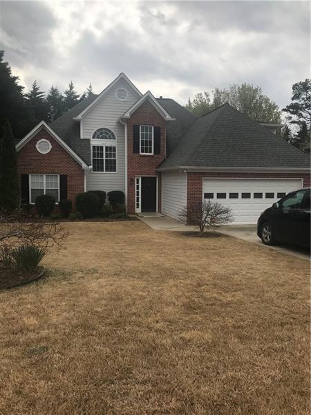 2649 English Oaks Lane NW, Kennesaw, GA 30144 (MLS #5995119) :: North Atlanta Home Team