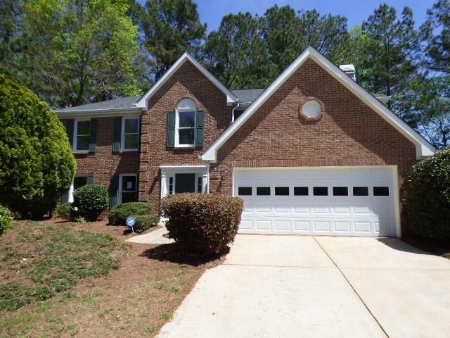 6979 Watkins Glen Road, Stone Mountain, GA 30087 (MLS #5995189) :: Carr Real Estate Experts