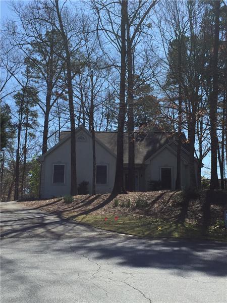 920 Feather Creek Lane, Woodstock, GA 30189 (MLS #5995251) :: North Atlanta Home Team