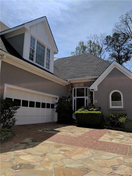 4250 Wieuca Overlook, Atlanta, GA 30342 (MLS #5995254) :: Carr Real Estate Experts