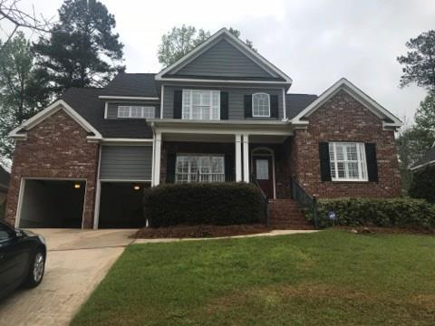 253 Providence, Macon, GA 31210 (MLS #5995375) :: Carr Real Estate Experts