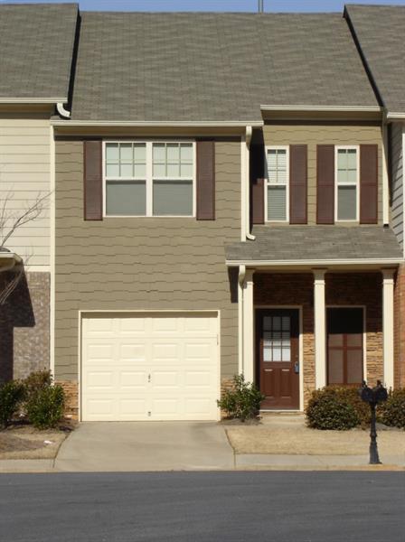 1721 Hedgestone Court NW, Kennesaw, GA 30152 (MLS #5995613) :: North Atlanta Home Team