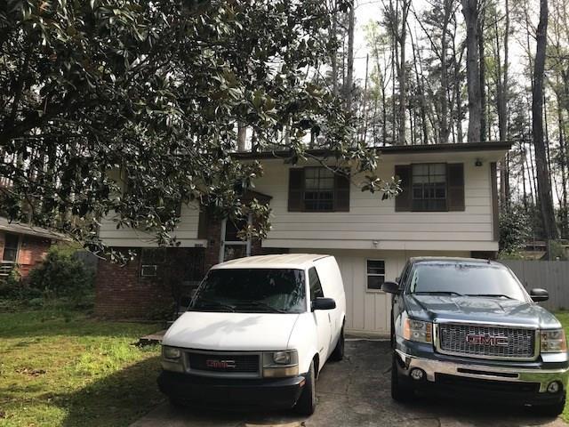 3282 Pin Oak Circle, Atlanta, GA 30340 (MLS #5995657) :: Carr Real Estate Experts