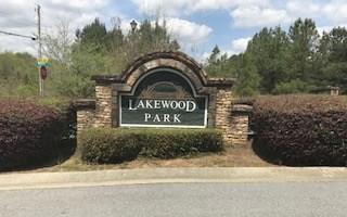 2400 Worth Avenue, Loganville, GA 30052 (MLS #5995724) :: Carr Real Estate Experts