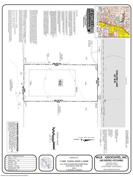1188 Oakland Lane SW, Atlanta, GA 30310 (MLS #5995760) :: RE/MAX Paramount Properties