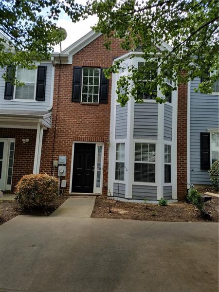 340 Timber Gate Court, Lawrenceville, GA 30045 (MLS #5995934) :: Carr Real Estate Experts