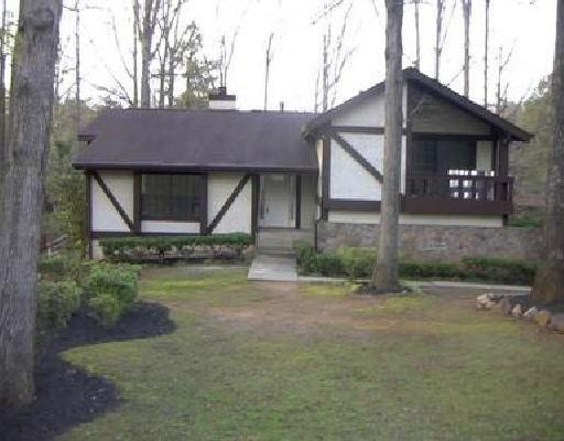 968 Nimblewood Way, Stone Mountain, GA 30088 (MLS #5995957) :: Carr Real Estate Experts