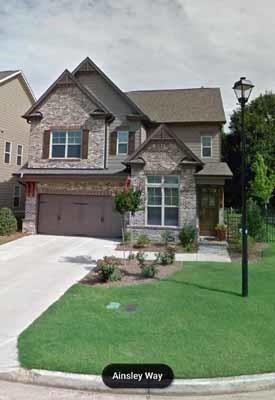 3043 Ainsley Way, Duluth, GA 30097 (MLS #5995964) :: Carr Real Estate Experts