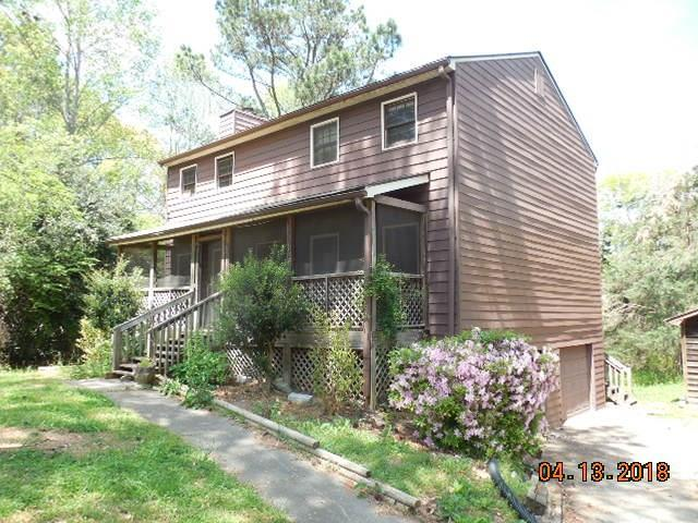 324 Trickum Hills Way, Woodstock, GA 30188 (MLS #5996037) :: North Atlanta Home Team