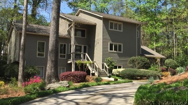 95 Messina Way, Sandy Springs, GA 30328 (MLS #5996062) :: Carr Real Estate Experts