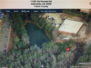11250 Old Roswell Road, Alpharetta, GA 30009 (MLS #5996068) :: Carr Real Estate Experts
