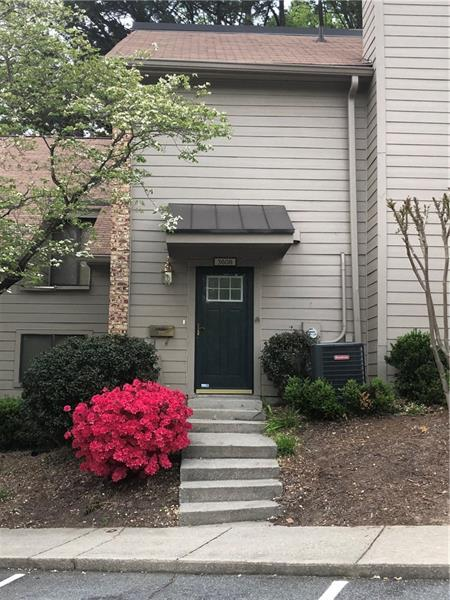 3608 Stonewall Court, Atlanta, GA 30339 (MLS #5996104) :: Buy Sell Live Atlanta
