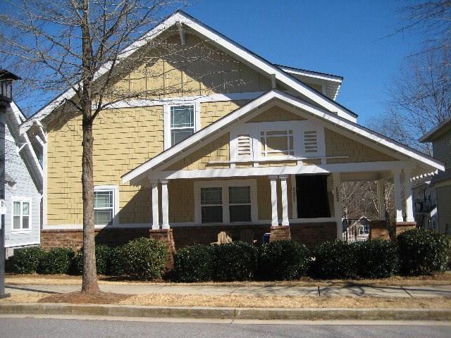 490 Barnett Shoals Road #122, Athens, GA 30605 (MLS #5996119) :: Kennesaw Life Real Estate